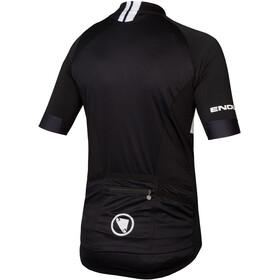 Endura FS260 Pro II Koszulka z krótkim rękawem Mężczyźni, black